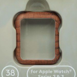Bumper for Apple Watch Series 2/3 - 38mm